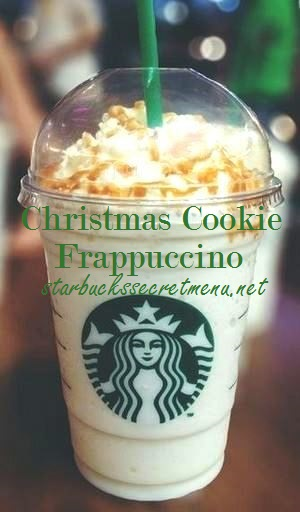 christmas-cookie-frappuccino
