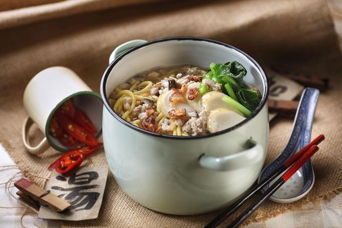 Rickshaw Noodles - CDHF -  pls credit Chinatown Food Street