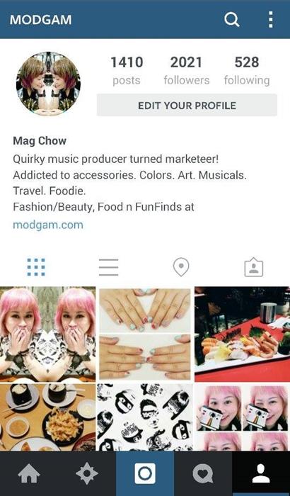 instagram-modgam
