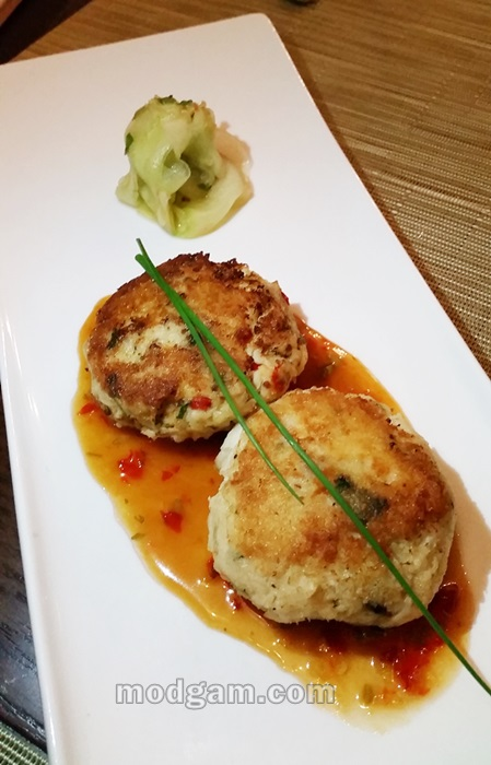 Pan Fried Crab Cakes1a