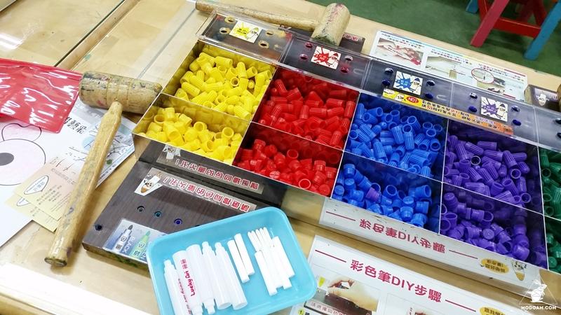 Lucky Art Crayon Factory