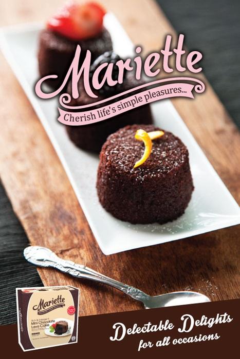 Mariette Postcard Set 03