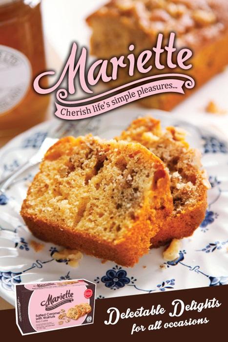 Mariette Postcard Set 05