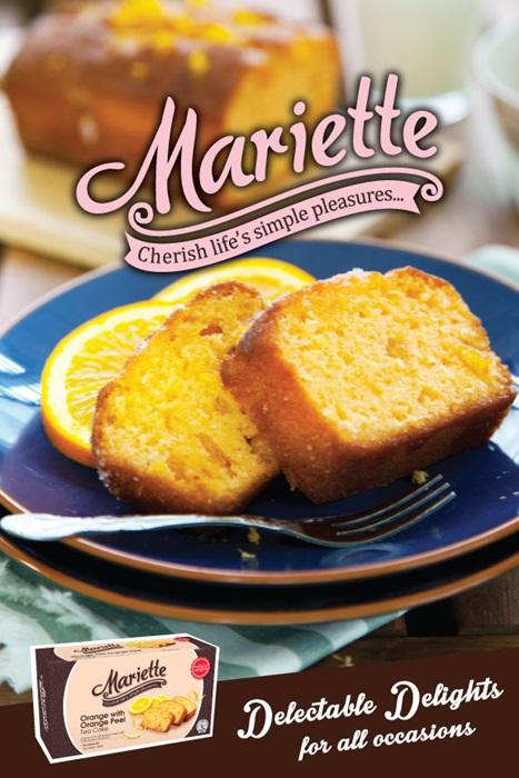 Mariette Postcard Set 07