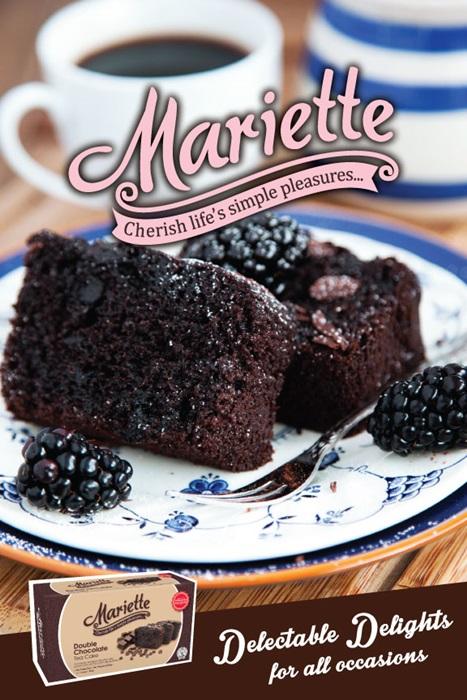 Mariette Postcard Set 09