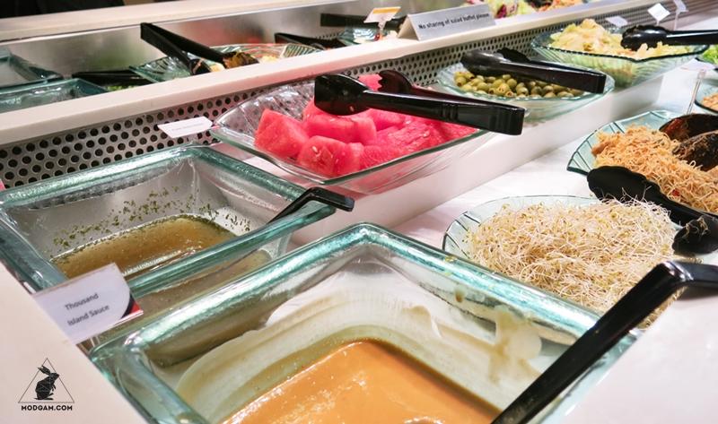Salad Bar 3a