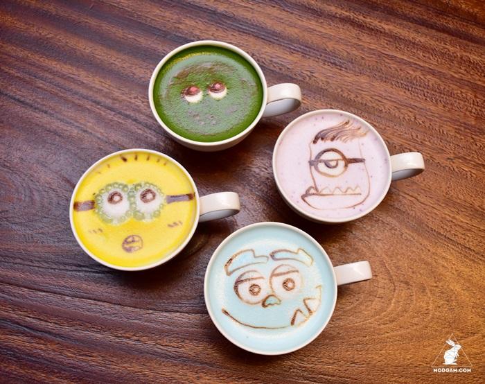 Cafe R&C