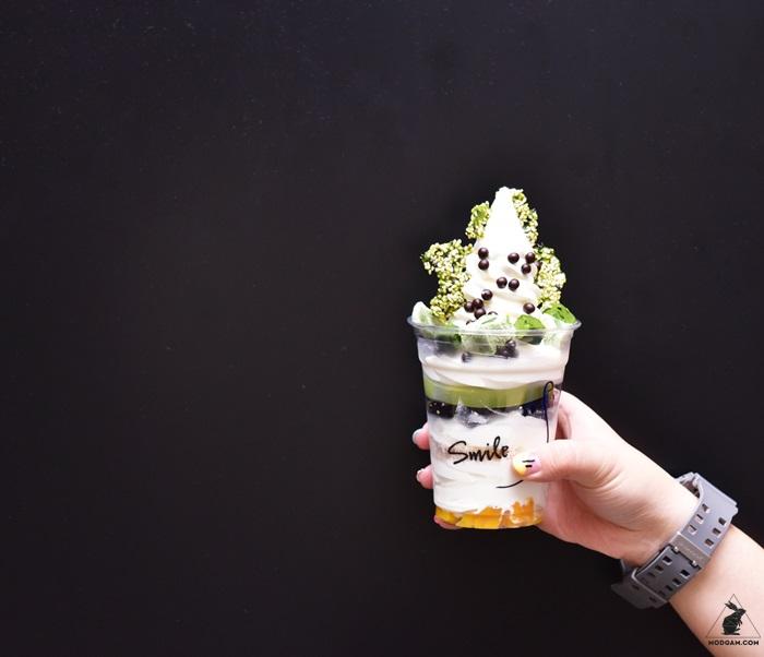 Smile Yogurt & Dessert Bar