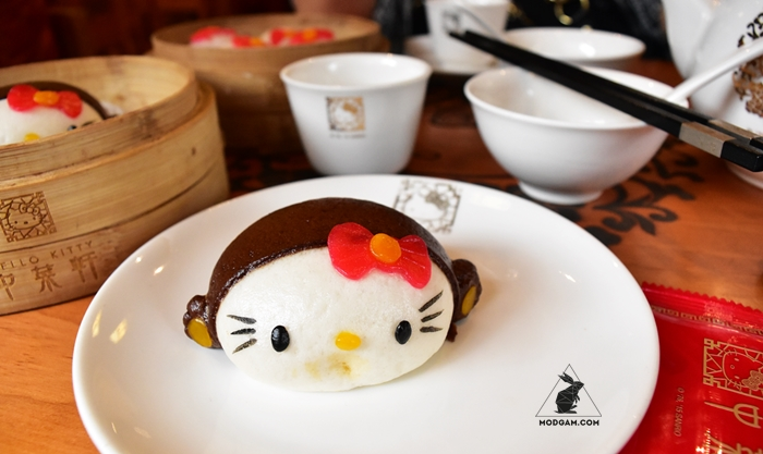 Hello Kitty Dim Sum Hello Kitty Chinese Cuisine